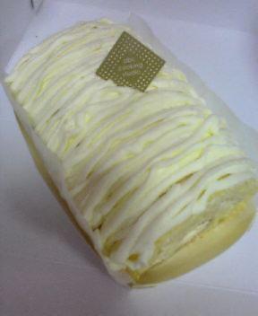 天使のロールケーキ